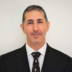 Dr Anthony Maloof